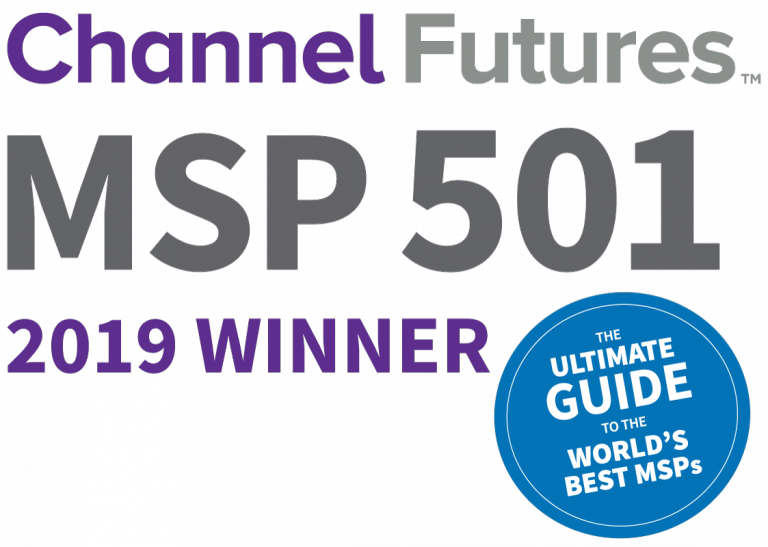 Further AB Ranked Among World's Most Elite 501 Managed Service Providers